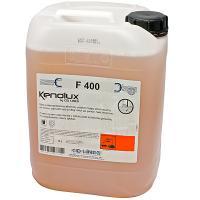 Купить средство для поломоечных машин 10л для бетонных и полимерных полов концентрат kenolux f400 канистра cid lines 1/1 в Москве