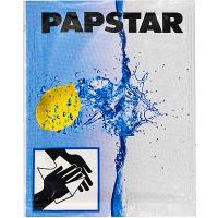Купить салфетка влажная 1 шт в индивидуальной упак лимон papstar 1/250/1000 в Москве