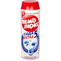 Купить порошок чистящий универсальный 480г пемолюкс ослепительно белый henkel 1/36 в Москве