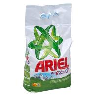 Купить порошок стиральный 3кг ariel automat в п/п p&g 1/6 в Москве