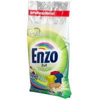 Купить порошок стиральный 10кг delux color универсальный enzo 1/1 в Москве