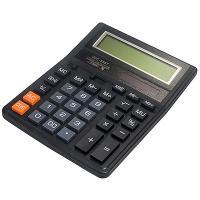 Купить калькулятор 12 разрядов цвет в ассортименте 1/1 в Москве