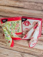 Купить набор рождественский счастливого рождества papstar 1/1 в Москве