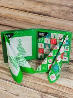 Купить набор рождественский рождественский календарь papstar 1/1 в Москве