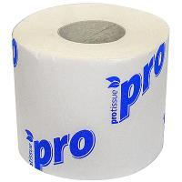 Купить бумага туалетная 1-сл 1 рул/уп 54 м стандарт мягкий знак pro белая protissue 1/72 в Москве