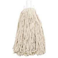 Купить насадка - моп (mop) для швабры веревочная непрошитая 200 г хлопок textop 1/50 в Москве