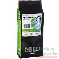 Кофе зерновой 500г BOLD SUPER CREMA TEACO 1/10