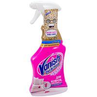 Купить средство чистящее для ковров 500мл vanish oxi action курок benckiser 1/12 в Москве