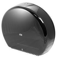 Купить диспенсер для туалетной бумаги дхшхв 437х133х360 мм tork t1 elevation пластик черный sca 1/1 в Москве
