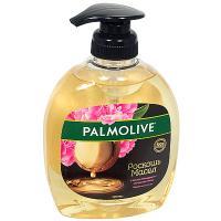 Купить мыло жидкое 300мл прозрачное макадамия и пион с дозатором colgate-palmolive 1/12 в Москве