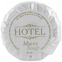Купить мыло туалетное 20г hotel гофрэ-плиссе 1/50/300 в Москве
