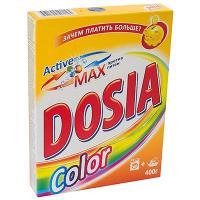 Купить порошок стиральный 400г dosia color benckiser 1/22 в Москве