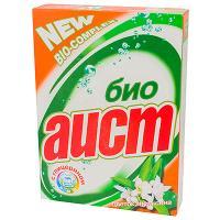 Купить порошок стиральный для ручной стирки 400г аист био аист 1/30 в Москве