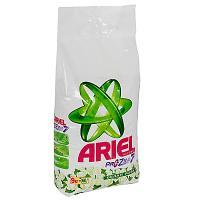 Купить порошок стиральный 9кг ariel automat в п/п p&g 1/2 в Москве