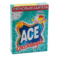 Купить пятновыводитель порошковый 500г для цветного белья ace oxi magic p&g 1/20 в Москве