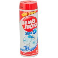Купить порошок чистящий универсальный 480г пемолюкс морской бриз henkel 1/36 в Москве