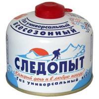 Купить газ универсальный 230г резьбовой для портативных газовых приборов rs 1/24 в Москве