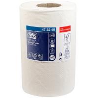 Купить полотенце бумажное 1-сл 120 м в рулоне с центр вытяжением н198хd130 мм tork reflex m3 белое sca 1/12 в Москве