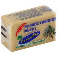 Купить мыло хозяйственное 200г 1 шт/уп пальмовое аист 1/48 в Москве