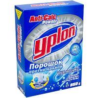 Купить средство для удаления накипи 950г для стиральных машин порошок yplon 1/14 в Москве