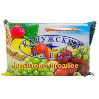 Купить мыло туалетное 90г 1 шт/уп калужский блеск фруктово-ягодное кб 1/72 в Москве